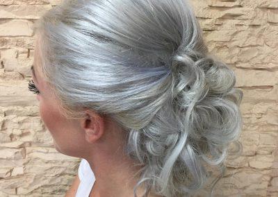 Elegante Frisuren