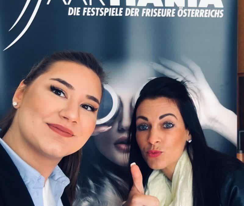 Haarmania Festspielhaus Salzburg – Neuesten Trends Herbst/Winter 2019