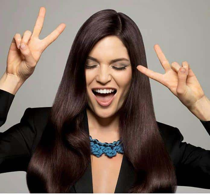 Neu bei uns im Salon Haarverlängerung/ Haarverdichtung